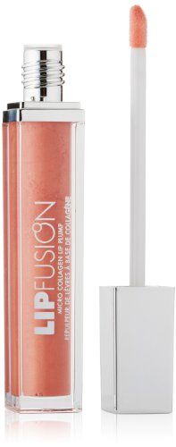 FusionBeauty LipFusion Micro-Injected Collagen Lip Plump Color Shine, Glow