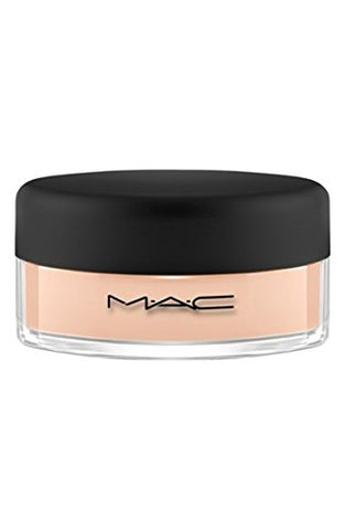M.A.C Mineralize Foundation Loose-DARK DEEP