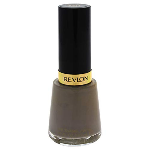 REVLON Core Nail Enamel, Graceful, 0.5 Fluid Ounce