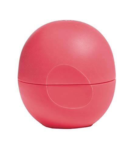 eos Organic Lip Balm Sphere - Summer Fruit | Certified Organic & 100% Natural | 0.25 oz.
