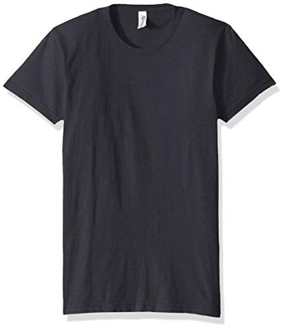 Dental Lace Men's Marky G Apparel Power Wash Short Sleeve T-Shirt, Coal, XS