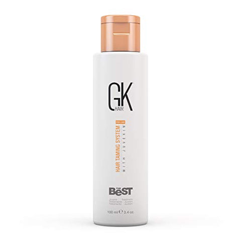 Global Keratin G Khair The Best Professional Hair Straightening, Smoothing Keratin Treatment (100 Ml/