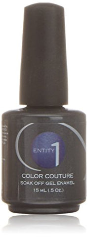 Entity One Color Couture Gel Polish - Flapper Fringe - 0.5oz / 15ml