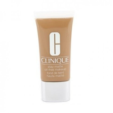Clinique - Stay Matte Oil Free Makeup - # 15 Beige (M-N) - 30ml/1oz