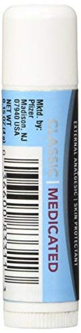 ChapStick Lip Balm Medicated 0.15 oz (Pack of 3)