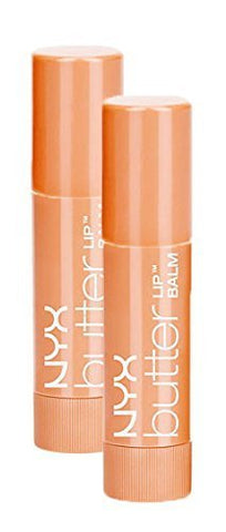Nyx Butter Lip Balm Marshmallow / Pack of 2