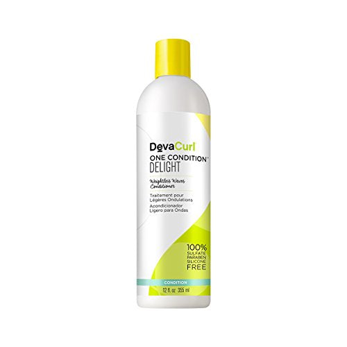 DevaCurl One Condition Delight Conditioner; 12oz