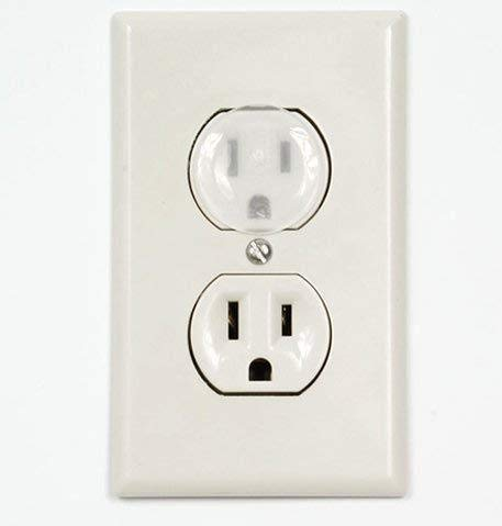 Outlet Plug Covers (32 Pack)