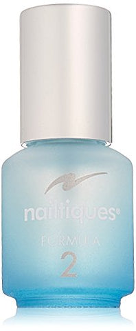 Nailtiques Nail Protein Formula # 2, 0.25 Fl. Oz (Pack of 1)