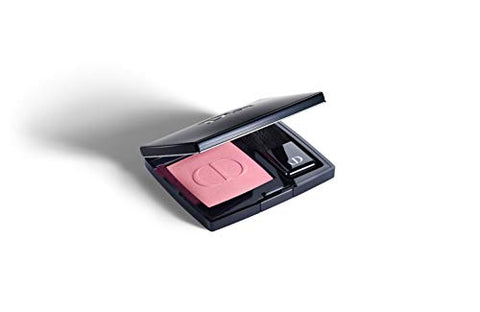 DIOR ROUGE BLUSH COUTURE COLOUR LONG-WEAR POWDER BLUSH # 475 ROSE CAPRICE