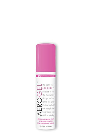Tri Aerogel Hair Spray, 3 ounces