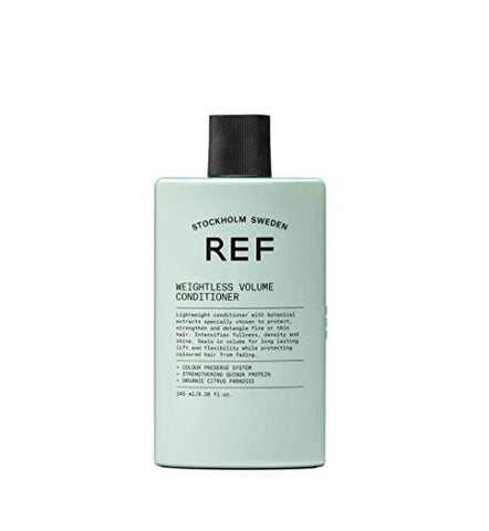 REF Weightless Volume Conditioner -Size 8.28 oz