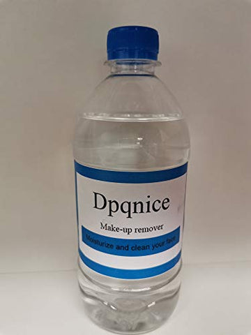 Dpqnice Effective and Gentle Oil-Free Makeup Remover