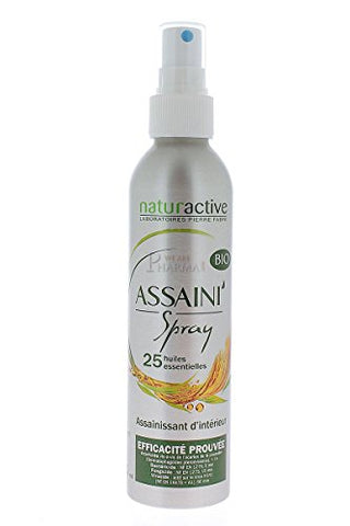 Naturactive Assaini'Spray 200ml