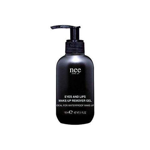 Nee Make Up Milano Eyes and Lips Make-Up Remover Gel (150ml)