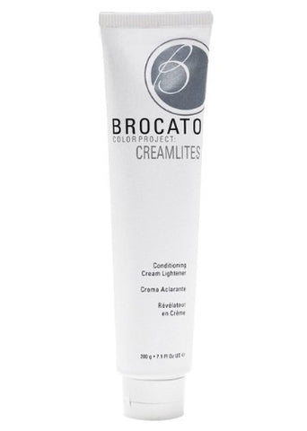 Brocato Creamlites Conditioning Cream Lightener 7.1 Fl