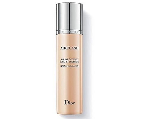 Dior Diorskin Airflash Spray Foundation Linen 201 2.3 oz by Christian Dior