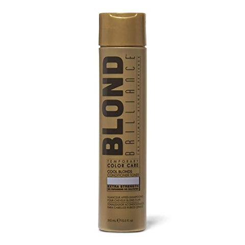 Blond Brilliance Temporary Color Care Cool Blond Conditioner Toner