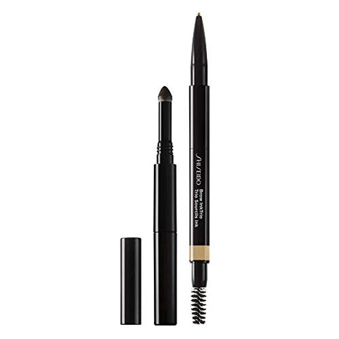 Brow InkTrio by Shiseido No 1 Blonde