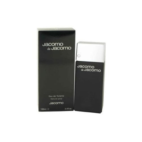 Jacomo De Jacomo Cologne by Jacomo, 3.4 oz Eau De Toilette Spray for Men