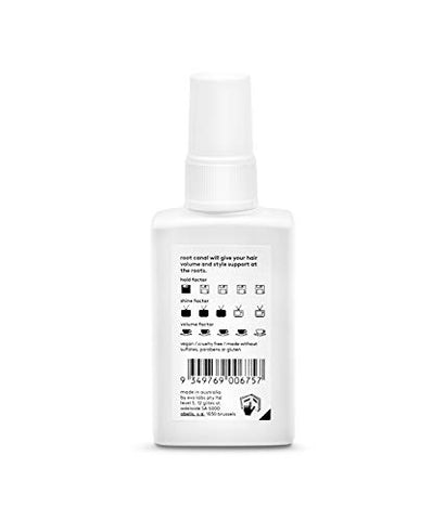 EVO Root Canal Volumizing Spray, 1.7 Fl Oz, Travel Size