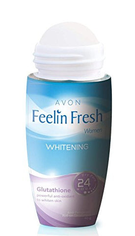 Bridal Avon Feelin Fresh, 40Ml