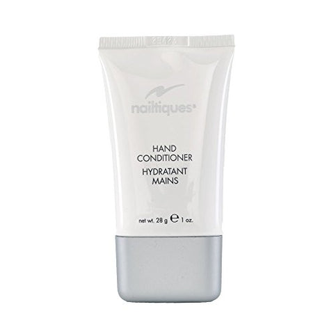 Cuticles And Hand Conditioner by Nailtiques for Women - 4 oz Manicure
