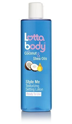 Lottabody Style Me Texturizing Setting Lotion (1 Unit)