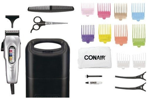 Con Numbers Haircut Kit Size 1ct Con Numbers Haircut Kit