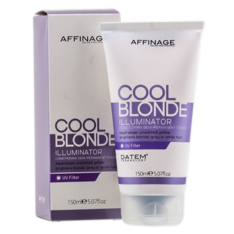 Affinage Cool Blonde Illuminator - 5.07 oz.