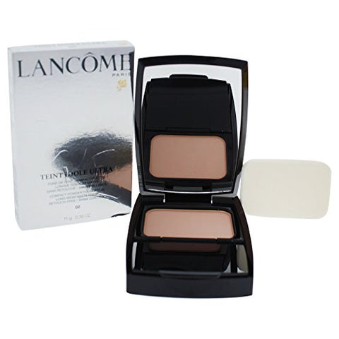 Lancome Teint Idole Ultra Compact Powder Foundation for Women, Lys Rose, 0.38 Ounce