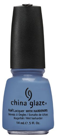China Glaze Nail Polish, Electric Beat, 0.5 Fluid Ounce