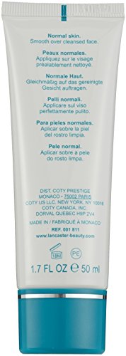 Lancaster Aquamilk Day Cream for Normal Skin Type, 1.7 Ounce