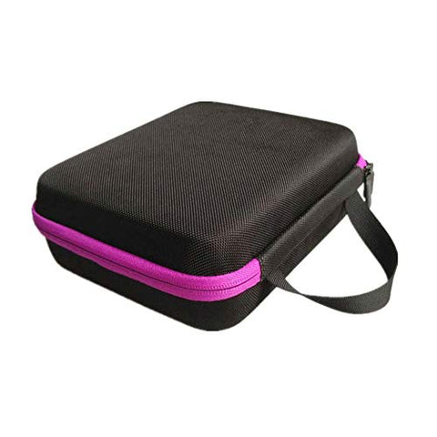yutang - Essential oil storage bag - for 30 Bottles Essential Oil Storage Box