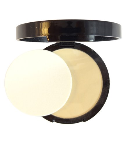 French Kiss Cosmetics Mineral Powder Foundation Nude 0.35 Ounces