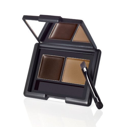 2 Pack e.l.f. Studio Eyebrow Kit 81303 Dark