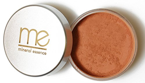 Mineral Essence Finisher - MAGIC FINISH BRONZE