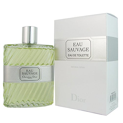 Christian Dior Eau Sauvage 6.8 EDT Sp