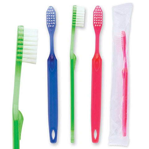 Smilecare Youth Standard Toothbrushes - 144 per pack