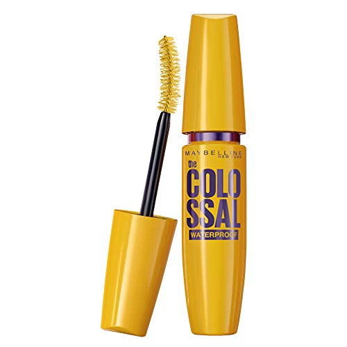 Maybelline The Colossal Volum' Express Waterproof Mascara - Black