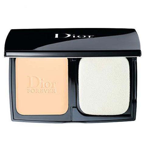Dior Dior diorskin forever extreme control perfect matte powder makeup oil control # 010, 0.31 Ounce