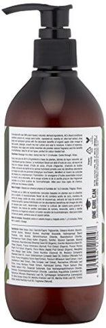 Ag Hair Natural Boost Conditioner, Apple Cider Vinegar, 12 Fl Oz