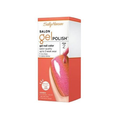 Sally Hansen Gel Polish #235 Lady Luster