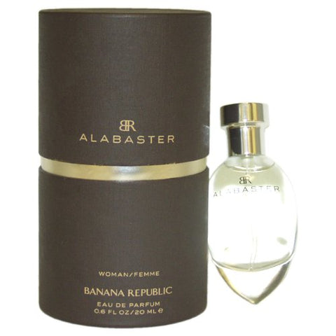 Banana Republic Alabaster Eau De Parfum Spray by Banana Republic, 0.6 Ounce