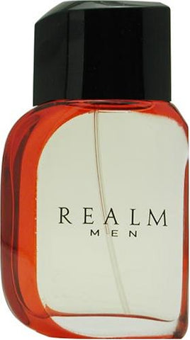 Realm By Erox For Men. Cologne Spray 1.7 Ounces