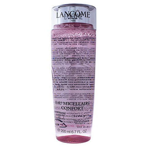 Lancome Eau Micellaire Confort By Lancome for Women - 6.7 Oz Cleanser, 6.7 Oz