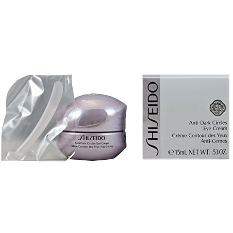 Shiseido Anti-Dark Circles Eye Cream, 0.53 Ounce