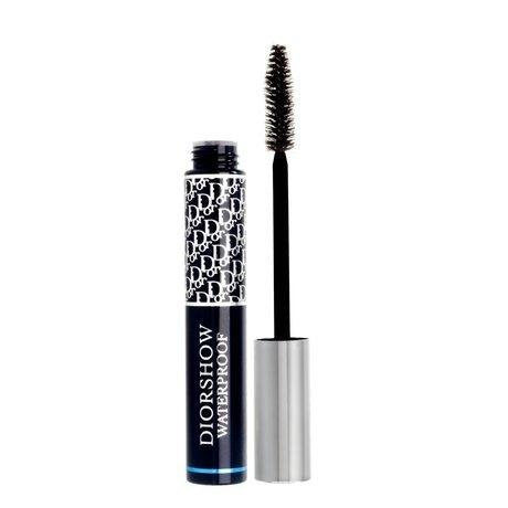 Christian Dior Makeup Diorshow Mascara Waterproof # 090 Black 11.5ml/0.38oz