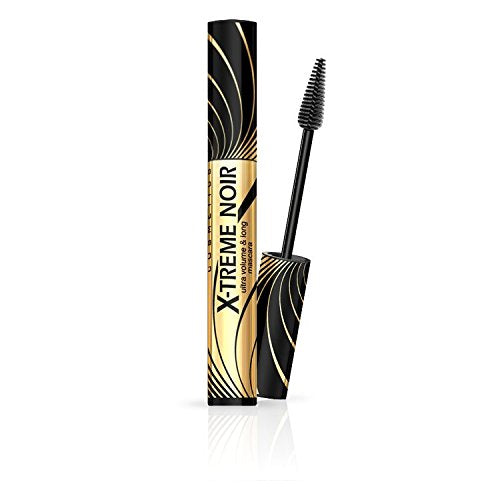 Xtreme Noir Ultra Volume And Long Mascara