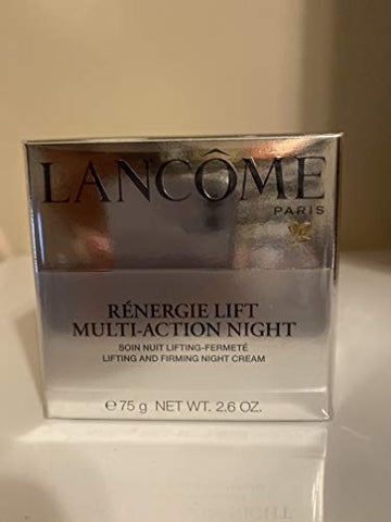 LANCOME by Lancome (WOMEN) LANCOME-Renergie Lift Multi-Action Night Lifting And Firming Night Cream --75ml/2.6oz